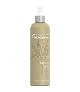 ABBA Curl Prep Spray - 236ml