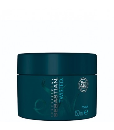 Sebastian Twisted Elastic Treatment - 150g