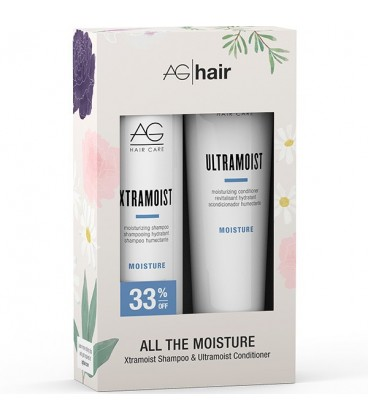 AG Moisture Summer Duo