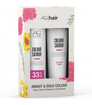 AG Colour Savour Summer Duo