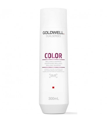 Goldwell DualSenses Color Brilliance Shampoo - 300ml