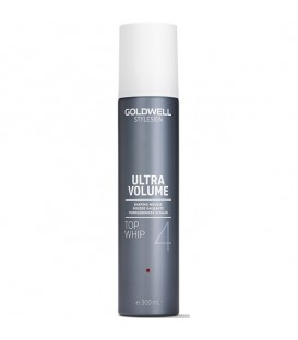 Goldwell Ultra Volume Top Whip 4 Shaping Mousse - 281g -- OUT OF STOCK
