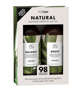 AG Natural Summer Duo