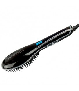 IN FASHION Professional Hair Straightening Brush