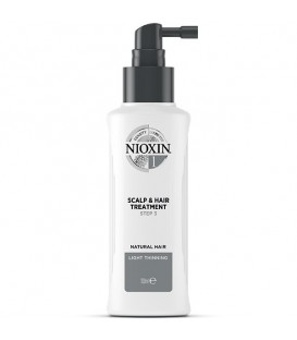 Nioxin System 1 Scalp Treatment - 100ml -- OUT OF STOCK