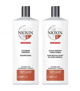 Nioxin System 4 Duo - 1L