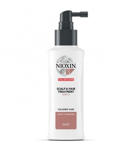 Nioxin System 3 Scalp Treatment - 100ml -- OUT OF STOCK