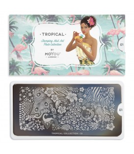 MoYou London Tropical 01
