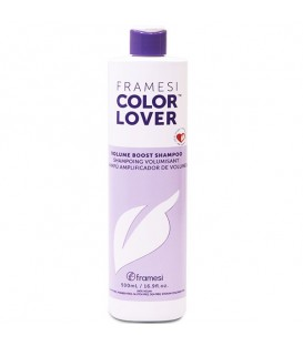Framesi ColorLover Volume Boost Shampoo - 500ml