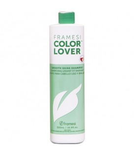 Framesi ColorLover Smooth Shine Shampoo - 500ml