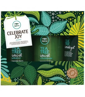 Paul Mitchell Tea Tree Celebrate Joy -- 1 LEFT