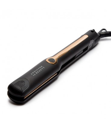 Addicted to Beauty Rose Gold Nano Titanium Flat Iron - 1-1/4""