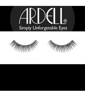 Ardell Fashion Lashes 131 Black -- OUT OF STOCK