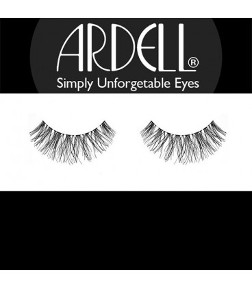 Ardell Invisibands Wispies Black