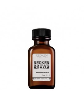 Redken Brews Beard Oil - 30ml