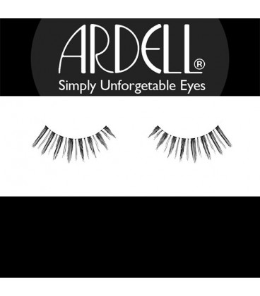 Ardell Invisibands Pixies Demi Black