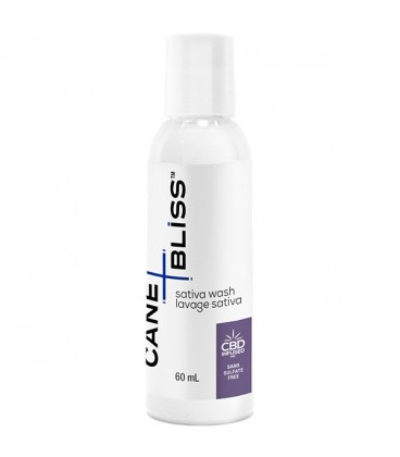 Cane+Bliss Sativa Wash - 60ml