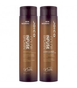 Joico Color Infuse Brown Duo