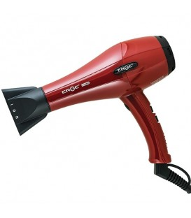CROC Hybrid Dryer Red - CROC-DHR