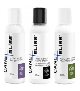 FREE Cane+Bliss Travel Kit