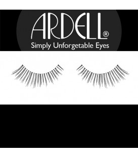 Ardell Runway Thick Lashes Claudia Black