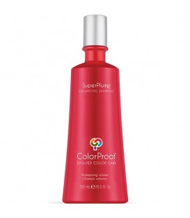 OUT OF STOCK -- ColorProof SuperPlump Volumizing Shampoo - 250ml