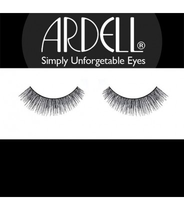 Ardell Runway Thick Lashes Naomi Black