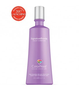 ColorProof SignatureBlonde Violet Conditioner - 250ml