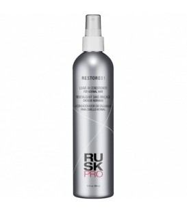 Rusk Pro RESTORE01 Leave-in Conditioner for Normal Hair - 355ml