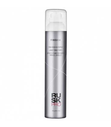 Rusk Pro FINISH04 Firm Hold Hairspray - 284g