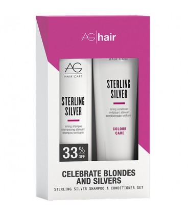 AG Sterling Summer Duo