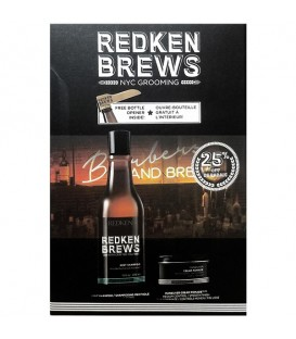 Redken Brews Men's Fresh Kit
