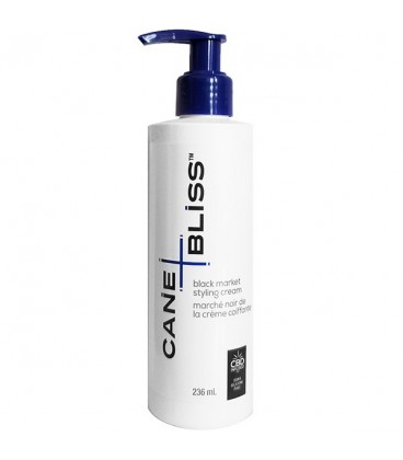 Cane+Bliss Black Market Styling Cream - 236ml