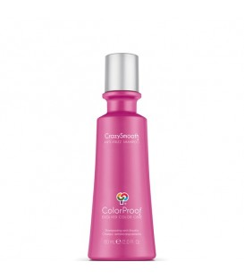 ColorProof CrazySmooth Anti-Frizz Shampoo - 60ml