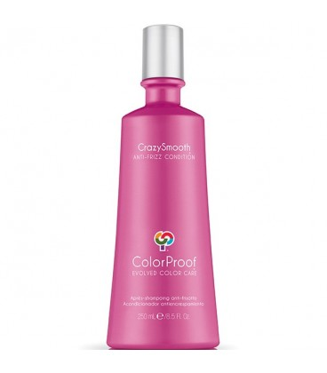 ColorProof CrazySmooth Anti-Frizz Conditioner - 250ml