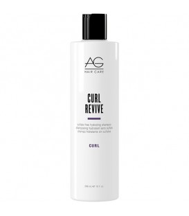 AG Curl Revive Shampoo - 296ml