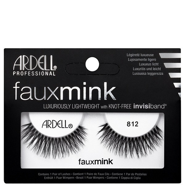 60169f1659d Ardell Faux Mink Lashes 812 - TradeSecrets.ca