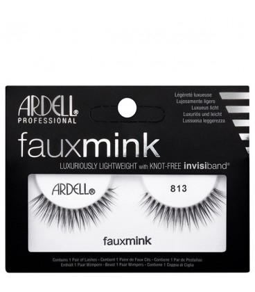 Ardell Faux Mink Lashes 813