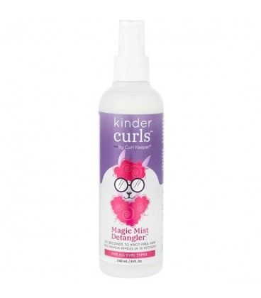 NEW FOR KIDS! Magic Mist Detangler™ - 240ml