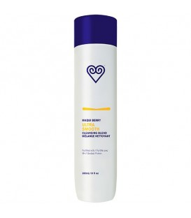 BRAND WITH A HEART Ultra Smooth Cleansing Blend - 300ml