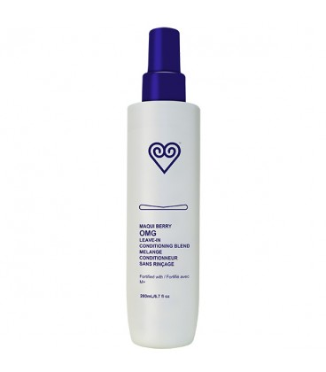 BRAND WITH A HEART OMG Leave-in Conditioning Blend - 200ml