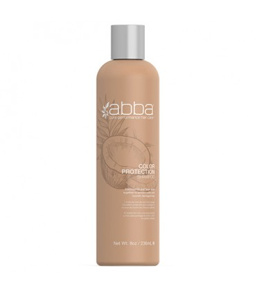 ABBA Color Protect Shampoo - 236ml