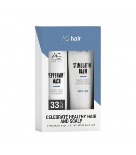 AG Celebrate Healthy Hair and Scalp