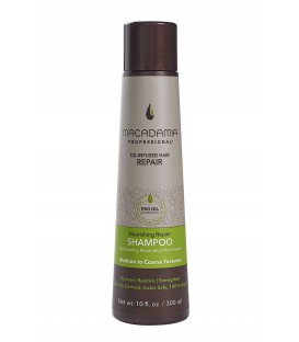 Macadamia Nourishing Repair Shampoo - 300ml