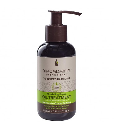 Macadamia Professional Nourishing Repair Oil Treatment - 125ml