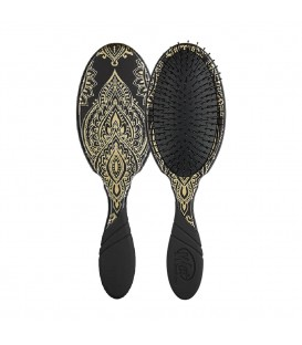 Wet Brush Heavenly Henna Limited Edition - Black Mehndi