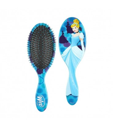 Wet Brush Disney Princess Detangler Brush - Cindrella