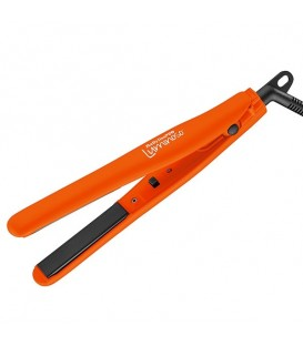 Free BaBylissPro Luminoso Flat Iron (Orange)