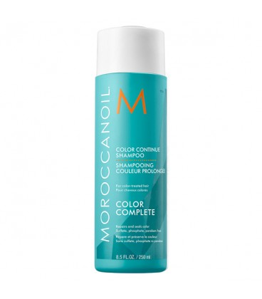 Moroccanoil Color Continue Shampoo - 250ml