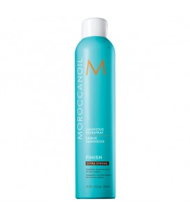 Moroccanoil Luminous Hairspray Extra Strong Finish - 330ml